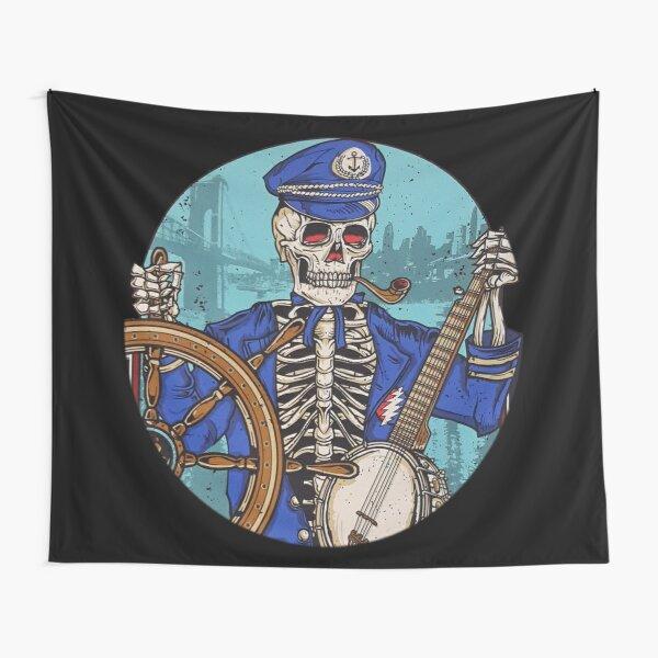 Captain Dead Tapestry