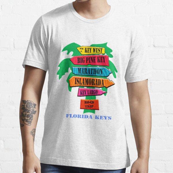 Florida Keys Essential T-Shirt