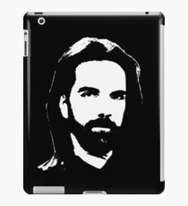 King Of Video Games iPad Case/Skin