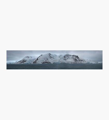 King George Island, Antarctica Photographic Print
