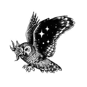 Night owl de celestecia