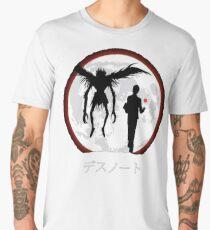 Death Note Men's Premium T-Shirt