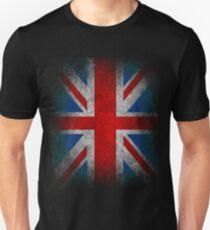United Kingdom Flag Shirt T-Shirt