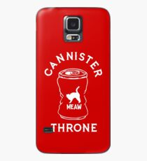 can nister clan Case/Skin for Samsung Galaxy