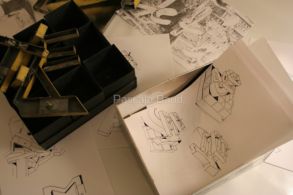 Building's games - 2006-08-15 - (45) by Pascale Baud