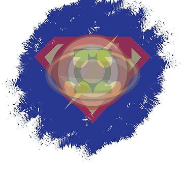 Super Logo's by sherman101