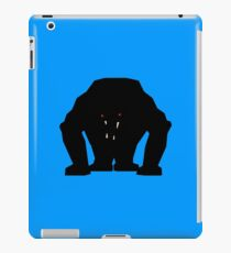 Another World Monster iPad Case/Skin