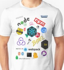 Web Developer Trendy Unisex T-Shirt