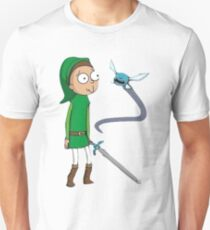 Legend of Morty T-Shirt