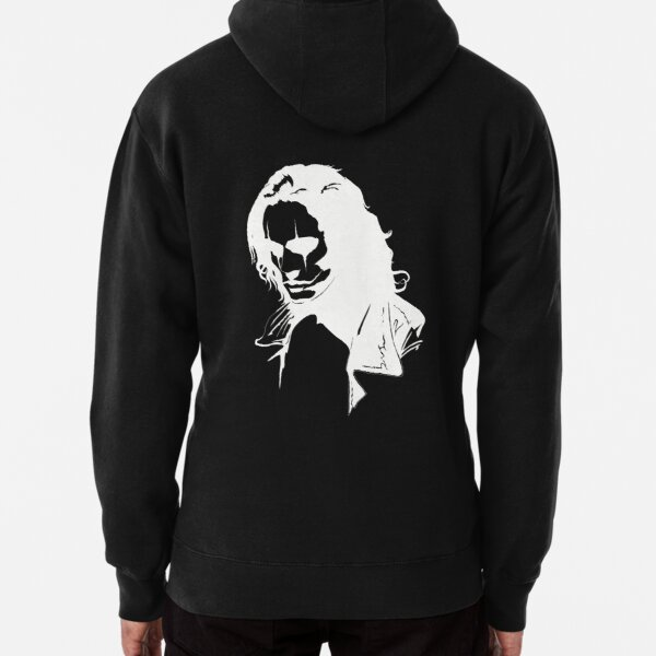 Eric Draven Pullover Hoodie