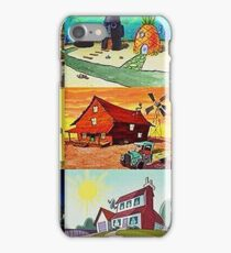 Real 90s babies iPhone Case/Skin