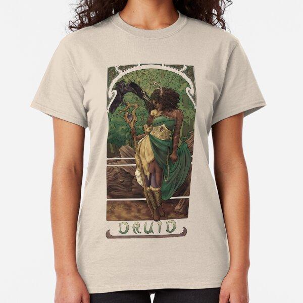 La Druide - The Druid Classic T-Shirt