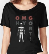 OMG! - Oh My Gort! Women's Relaxed Fit T-Shirt