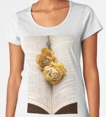 Holy Roses Women's Premium T-Shirt