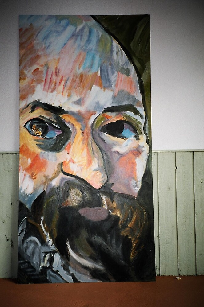 Cezanne by students