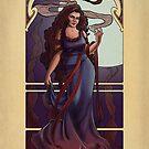 La Démoniste - The Warlock by Brandi York