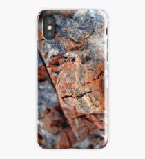 Chiseled iPhone Case
