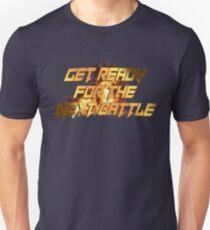 tekken - get ready for Unisex T-Shirt