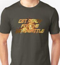 tekken - get ready for T-Shirt