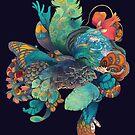 Flamboyancy by Rhea Ewing
