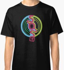 SoS Inspired Anime Shirt Classic T-Shirt