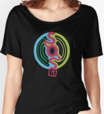 SoS Inspired Anime Shirt Women's Relaxed Fit T-Shirt
