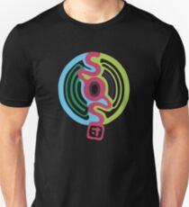 SoS Inspired Anime Shirt Unisex T-Shirt