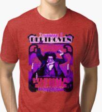 beethovens 9th Tri-blend T-Shirt