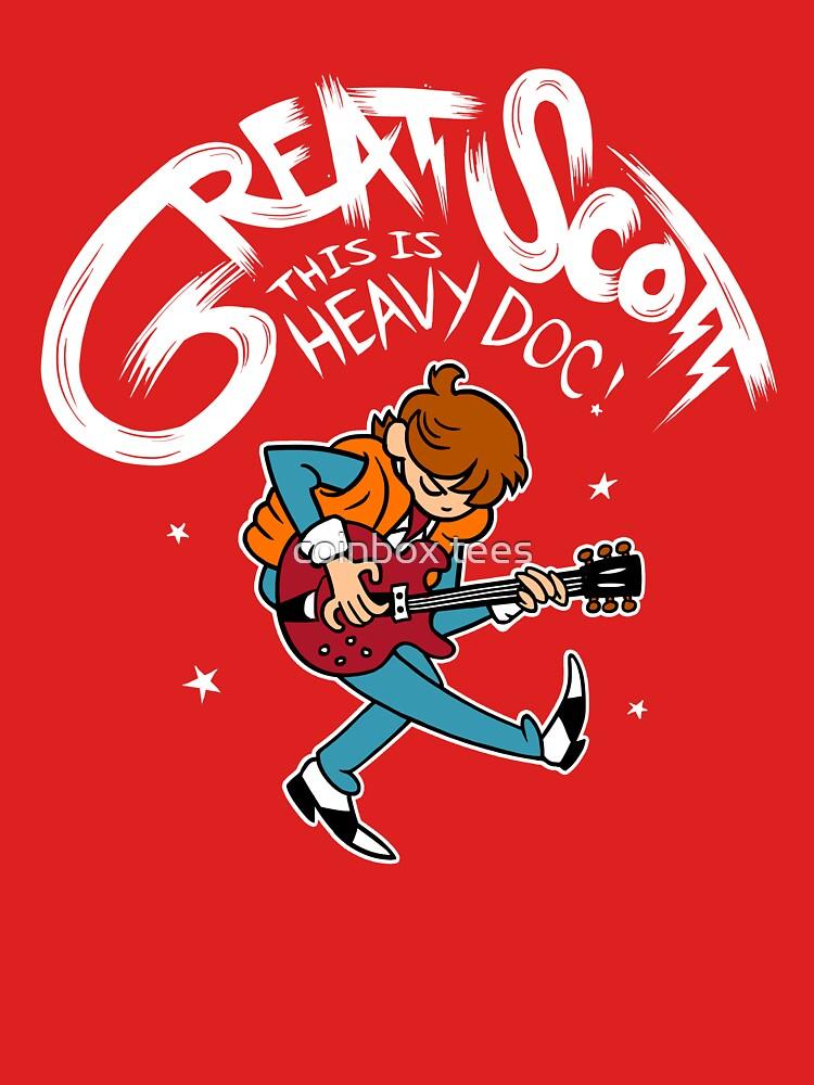 Great Scott | Unisex T-Shirt
