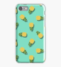 Minimal Pineapple iPhone Case/Skin
