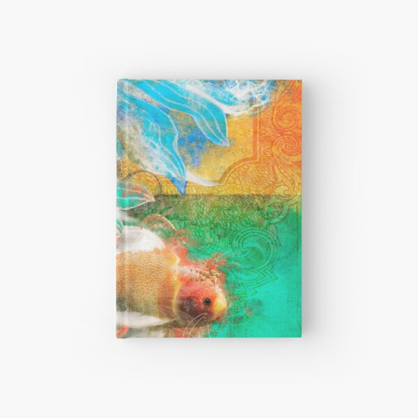 Splendiferous Hardcover Journal