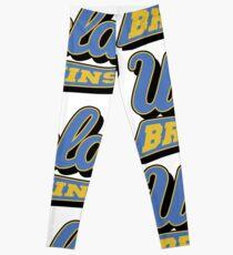UCLA Bruins Logo Leggings