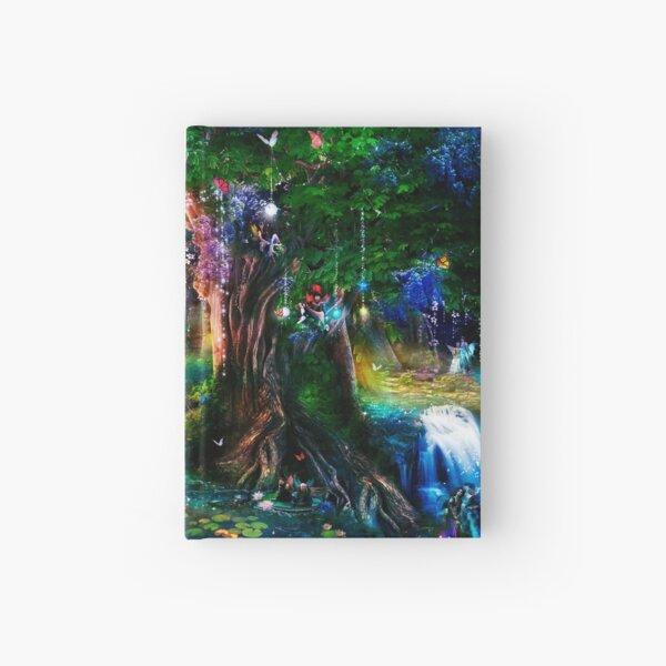 The Butterfly Ball Hardcover Journal
