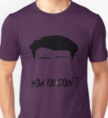 Friends- How You Doin' Unisex T-Shirt