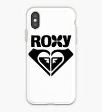 ROXY LOGO iPhone Case