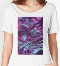 Destiny  Women's Relaxed Fit T-Shirt