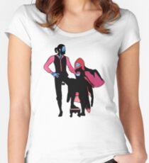 rumours iii Women's Fitted Scoop T-Shirt