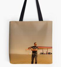 MySpace Tote Bag