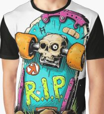 R.I.P. Graphic T-Shirt