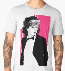 John Taylor, Duran Duran  Men's Premium T-Shirt