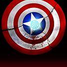 Civil War  by Drummy
