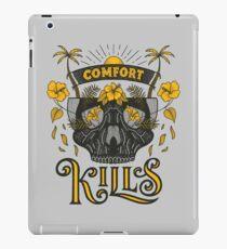 Comfort Kills iPad Case/Skin