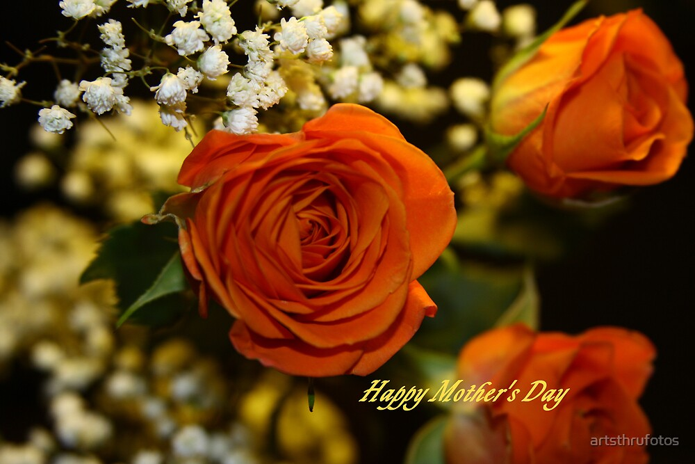 Mother's Day by artsthrufotos