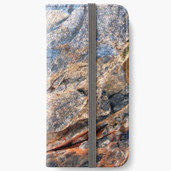 Hard Rock Cafe iPhone Wallet