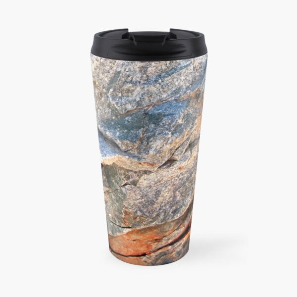Hard Rock Cafe Travel Mug