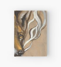 Fires in Me Hardcover Journal