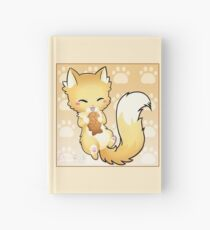 Happy Chii - 2017 Hardcover Journal