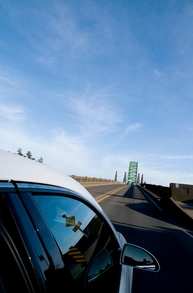 Bridge by Rick Symonds
