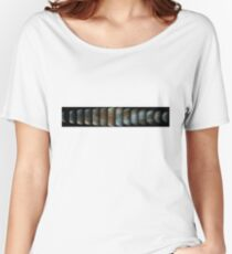 Jupiter Flyby Women's Relaxed Fit T-Shirt