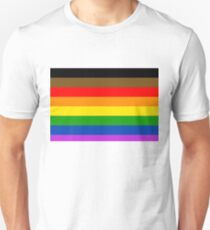 The New Pride Flag T-Shirt